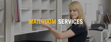 Rhenus Office Systems AT - Mailroom Services