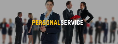 Rhenus Office Systems AT - Personalservice